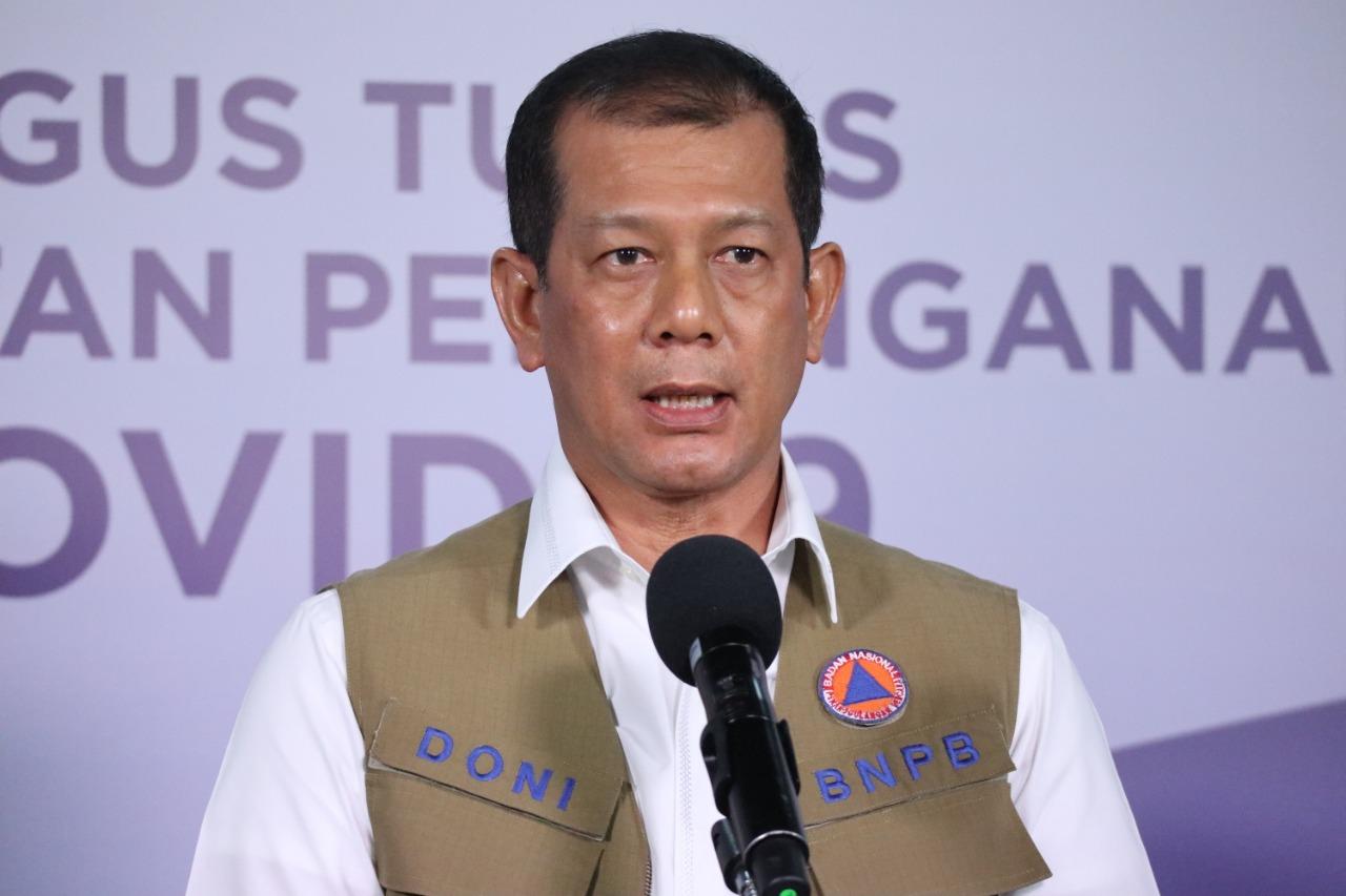 Ketua Gugus Tugas Restui Pembukaan Pariwisata Bersyarat di Tengah Pandemi COVID-19 - Berita Terkini