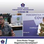 Pendekatan Gugus Tugas Riau Tangani Kasus COVID-19 - Berita Terkini