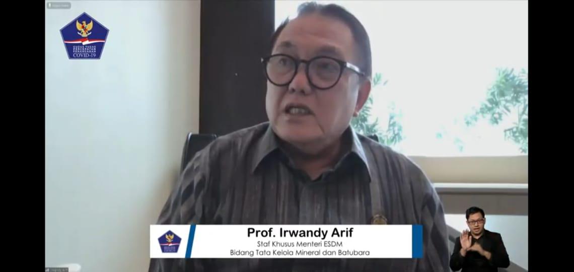 Strategi Sektor Sumber Daya Energi Hadapi Pandemi COVID-19 Berkepanjangan - Berita Terkini