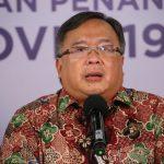 Indonesia Siap Produksi Ventilator Lokal Tangani Pasien COVID-19 - Berita Terkini