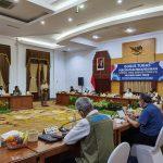 Ketua Gugus Tugas Genjot Upaya Penanganan COVID-19 di Jatim - Berita Terkini