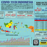 Infografis COVID-19 (25 Juni 2020)
