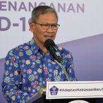 Lebih dari 300 Penambahan Kasus Positif COVID-19 Wilayah Jawa Timur - Berita Terkini
