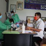 Gelar Donor Darah PMI Kabupaten Sanggau Kunjungi Dinas Pendidikan dan Kebudayaan