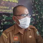Kabar Gembira..!!! Kembali Pasien Terkonfirmasi Positif COVID-19 di Kabupaten Sanggau, Dinyatakan Sembuh
