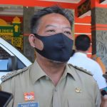 Bupati Sanggau Ingatkan Masyarakat Bahwa Covid-19 Belum Mereda, Patuhi Protokol Kesehatan