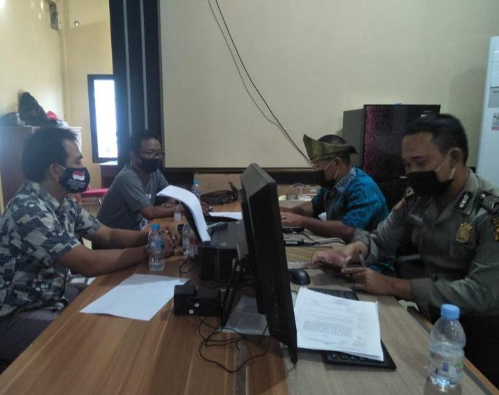 Dituding Sebarkan Hoax, Soal Berita COVID-19, Dua Organisasi Wartawan di Sanggau Adukan Sejumlah Akun Facebook ke Polisi