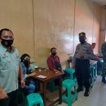 Tim Sosialisasi Gugus Tugas Covid-19 Kabupaten Sanggau Gencarkan Imbauan Patuhi Protokol Kesehatan