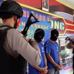 Penyelundupan sabu asal Malaysia