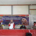 Kecamatan Balai On Action SABER '24