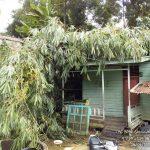 Kejadian Bencana Di Wilayah Kabupaten Sanggau