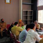 Sambut SABER'24 DISBUNNAK Gelar Rapat Persiapan Pelaksanaan