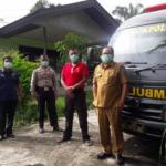 Seorang OTG positif COVID-19 di Sanggau dinyatakan sembuh