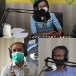 Kisah 61 Hari Mencari Kesembuhan Seorang Penyintas Covid-19 Kabupaten Sanggau