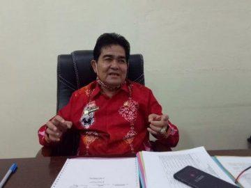 DBM SDA Sanggau Tandatangani Kontrak dengan Penyedia Jasa Pemenang Tender, Undang 11 Perusahaan