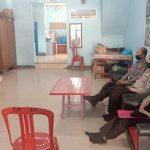 Satbinmas Polres Sanggau Ingatkan Protokol Kesehatan Saat Gelar Ibadah