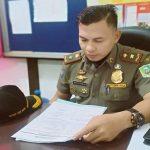 Tim Gabungan di Sanggau Gelar Razia Pekat, Berhasil Amankan 32 Orang