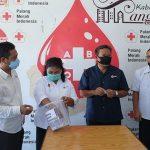 Rangkaian Peringatan Hari Donor Darah Sedunia Berakhir, PMI Sanggau Terima Kasih ke Para Pendonor