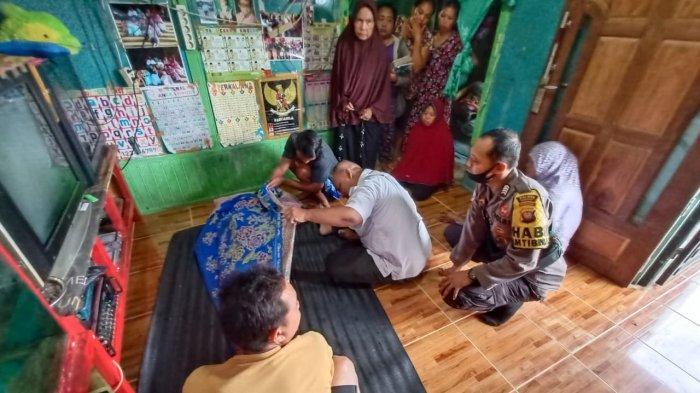 Tersengat Listrik Alat Setrum Ikan, Seorang Warga Meliau Sanggau Ditemukan Tak Bernyawa di Kolam