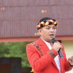Sekjen DAD Sanggau Bersama Pengurus Tinjau Kesiapan Ritual Adat Nosu Minu Podi