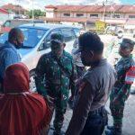 Gugus Tugas COVID-19 Kabupaten Sanggau gelar sosialisasi protokol kesehatan