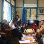 Uskup Sanggau Putuskan Gereja Katolik di Sekadau Belum Dibuka untuk Peribadatan