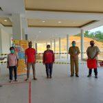 12 Pasien Sembuh Covid-19 Dipulangkan Tim Gugus Tugas Kabupaten Sanggau