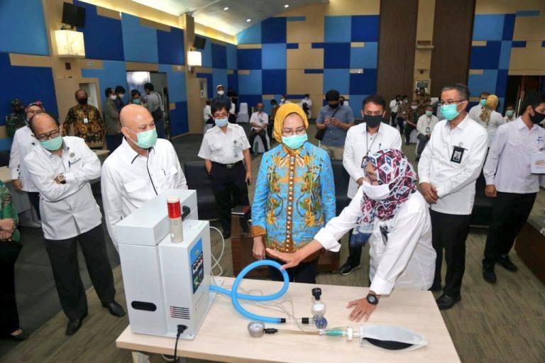 Hilirisasi Teknologi Nasional, Langkah Strategis BPPT dalam Menghadapi Pandemi (II) - Berita Terkini