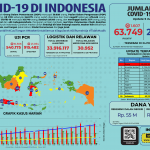 Infografis COVID-19 (05 Juli 2020)