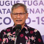 Wilayah Jawa Timur Catat Lebih dari 500 Kasus Positif COVID-19 Hari Ini - Berita Terkini