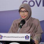 104 Kabupaten dan Kota Masuk Daftar Zona Hijau - Berita Terkini