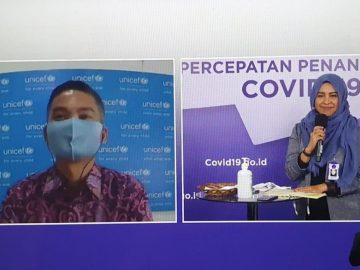 Tokoh Adat dan Agama Bantu Edukasi Pencegahan COVID-19 di Pelosok Papua - Berita Terkini