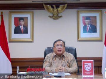 Langkah Ganda Kemenristek/BRIN dalam Upaya Pengembangan Vaksin Covid-19 di Indonesia - Berita Terkini