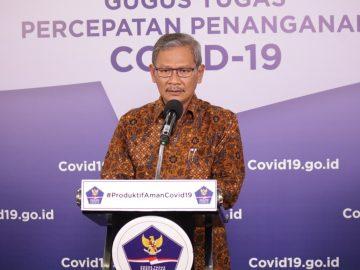 Yuri: Kondisi 17 Peserta Didik dan Pelatih Secapa TNI AD yang Dirawat Karena COVID-19 Sudah Membaik - Berita Terkini