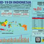 Infografis COVID-19 (14 Juli 2020)