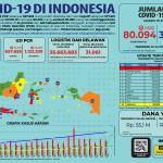 Infografis COVID-19 (15 Juli 2020)