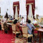 Presiden Jokowi Dukung Penuh Fase Uji Klinis Vaksin Covid-19 - Berita Terkini