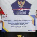 Liga Indonesia Bergulir Kembali dengan Penerapan Protokol Kesehatan - Berita Terkini