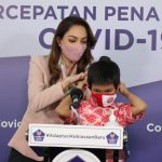 3X3 Ala Satgas Penanganan COVID-19 Lindungi Anak dari Pandemi - Berita Terkini