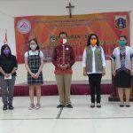 LP3KD Dukung Sosialisasi Adaptasi Kehidupan Baru COVID-19 Lewat Dua Lagu - Berita Terkini