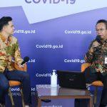 Kiat Pemerintah Dalam Melindungi Anak di Masa Pandemi COVID-19 - Berita Terkini