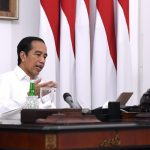 Presiden Jokowi Instruksikan Percepatan Serapan Stimulus Penanganan Covid-19 - Berita Terkini