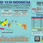 Infografis COVID-19 (27 Juli 2020)