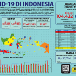 Infografis COVID-19 (29 Juli 2020)