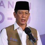 "Doni Monardo Minta ""Seruan Dari Masjid"" Digaungkan di Seluruh Penjuru Tanah Air - Berita Terkini"