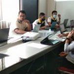 Disbunnak Selenggarakan Bimbingan Teknis Aplikasi Monev Online Kepada Para Pendamping Desa Tim PSR Kabupaten Sanggau