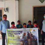 Baznas Sanggau gandeng Pemuda Muhammadiyah gelar khitanan gratis