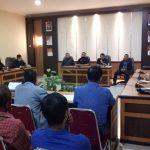 Jelang Berakhirnya HGU PTPN 13, Puluhan Warga Datangi DPRD Sanggau, Ini Tuntutannya