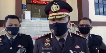 Kapolres Sanggau : Proses Hukum Kasus Karhutla Libatkan Korporasi Tetap Lanjut