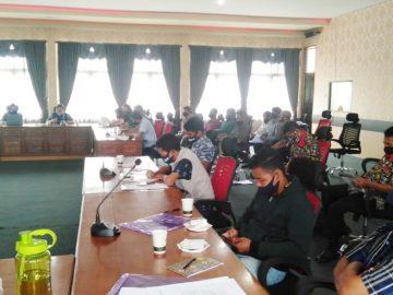 Tempat Wisata di Sanggau diizinkan Buka Kembali